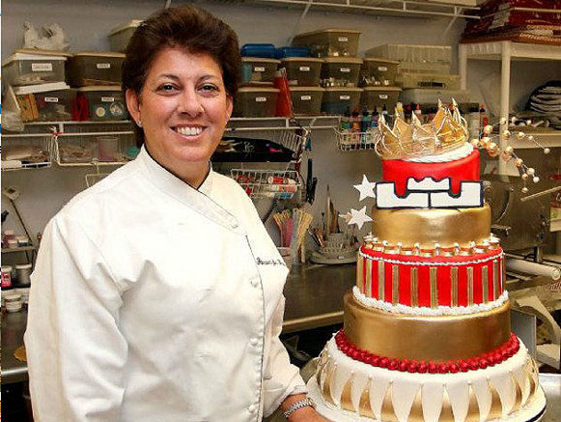 Lebron James Team Reject His 3 000 Birthday Cake Baker