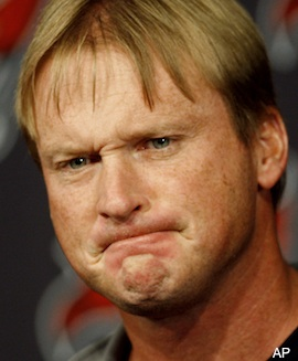 Image result for nfl scowl