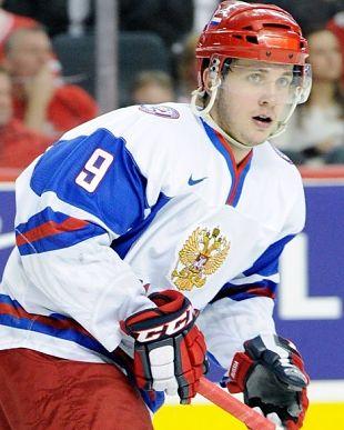 Quebec Remparts Nab Nikita Kucherov Highlighting QMJHL S Import Picks Buzz