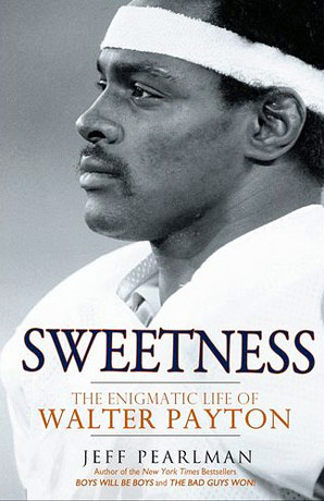 Book Walter Payton Abused Painkillers Discussed Suicide