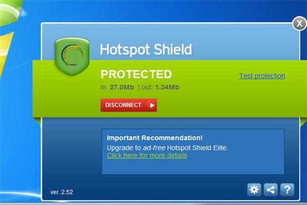 hotspot shield launch 2.04