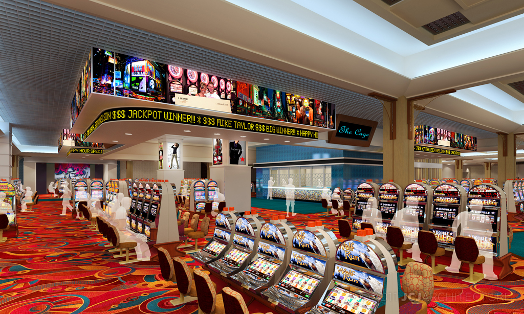 Genting casino malaysia address