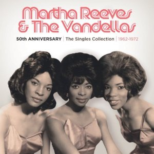 Remarkable, martha and the vandellas